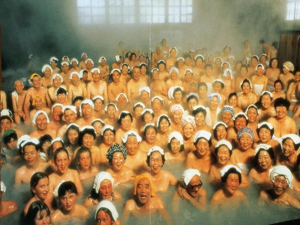Sukayu Hot Spring, Travel to Aomori