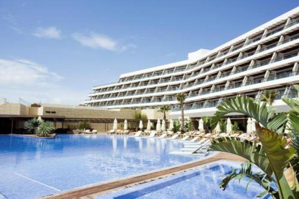 Ibiza GranHotel, Travel to ibiza