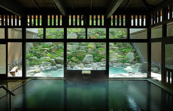 Zao-onsen Hot Spring, Travel to Zao